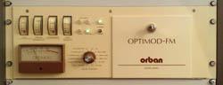 Orban 8100A