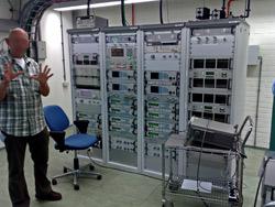 uplink installatie