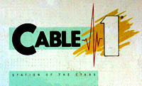 Cable 1, the station of the stars